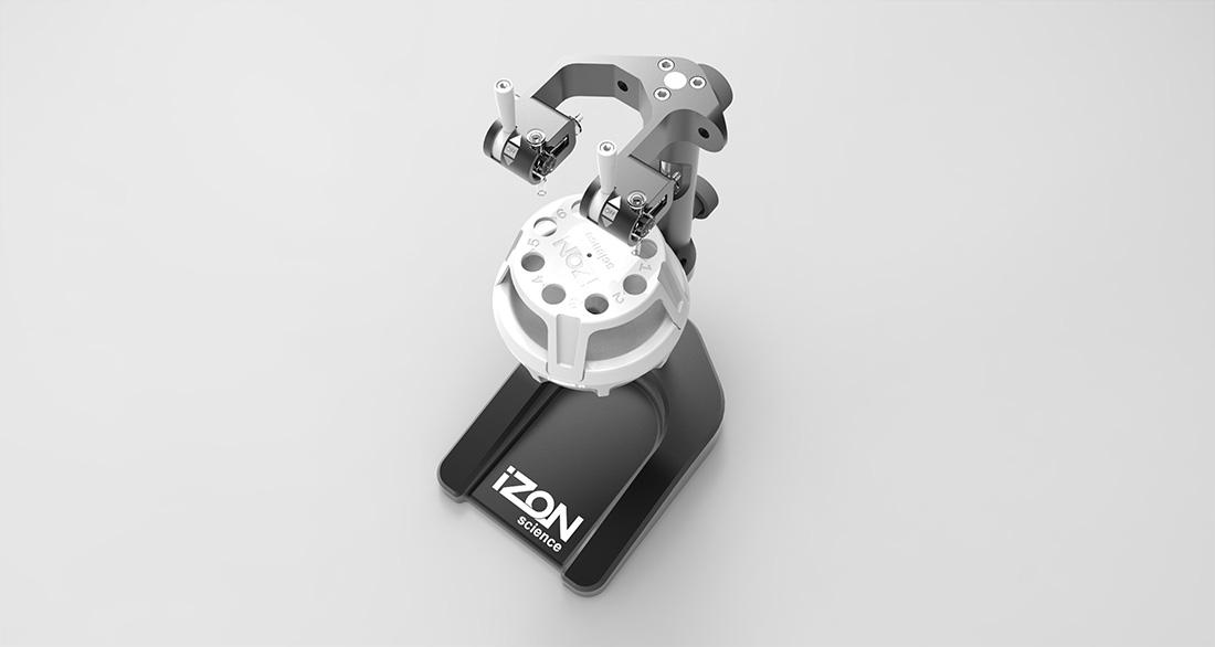 IZON-Rotary-Sampler-3