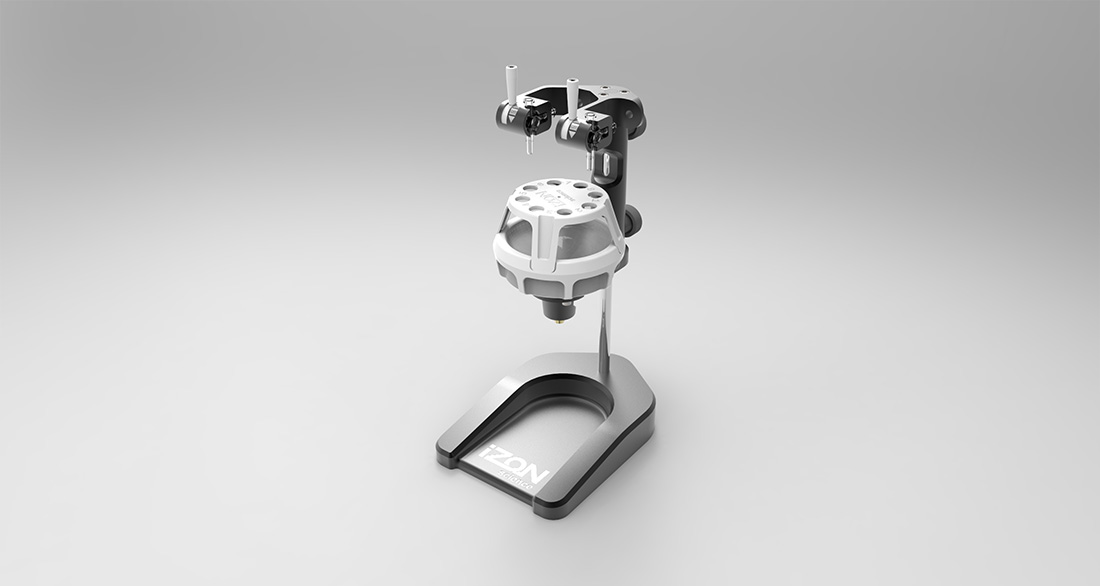 IZON-Rotary-Sampler-4