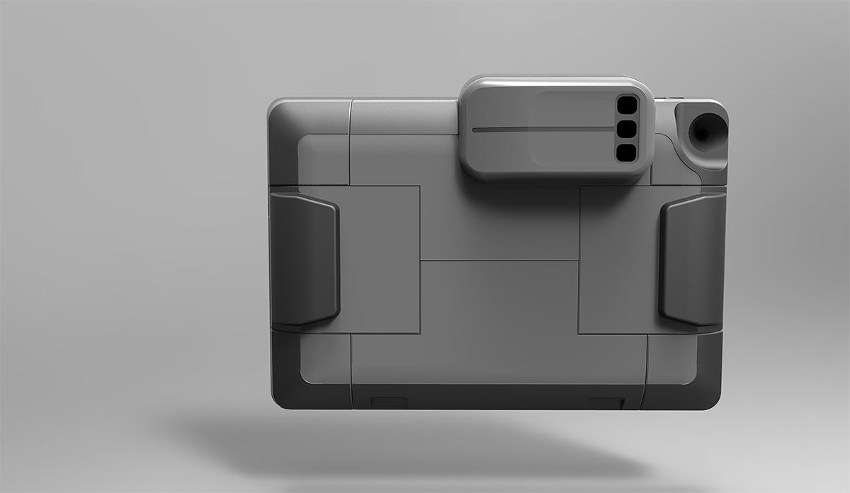 Modular Platform 4